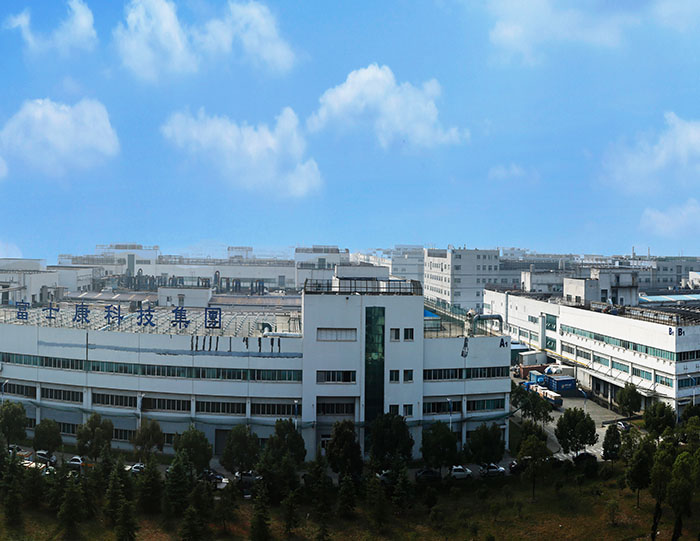 首页>产品展示 富士康科技 自1993年进驻上海至今,元祖食品以上海为